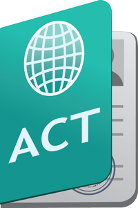 ACT Training Passport